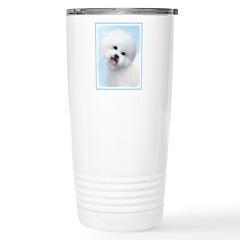 Bichon Frise Travel Mug
