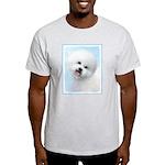 Bichon Frise Light T-Shirt