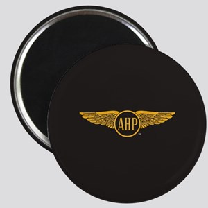 Alpha Eta Rho Wings Magnet