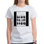 Or in crowds T-Shirt