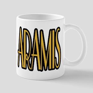 Aramis Mug