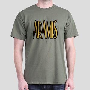 Aramis Dark T-Shirt