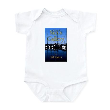 Nick's Gallery Infant Bodysuit