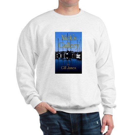 Nick's Gallery Sweatshirt