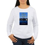 Nick's Gallery Women's Long Sleeve T-Shirt