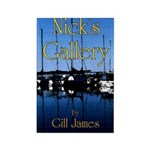Nick's Gallery Rectangle Magnet (10 pack)