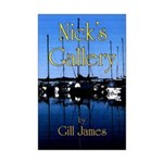 Nick's Gallery Mini Poster Print