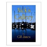 Nick's Gallery Small Poster