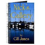 Nick's Gallery Journal