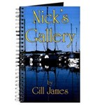 Nick's Gallery Journal