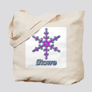 Stowe, Vermont Tote Bag
