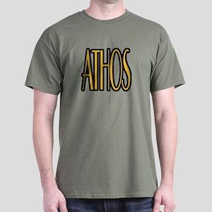 Athos Dark T-Shirt