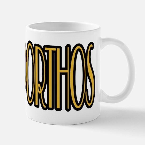 Porthos Mug