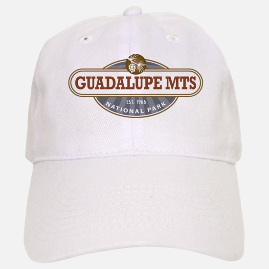 Guadalupe Mountains National Park Baseball Baseball Baseball Cap
