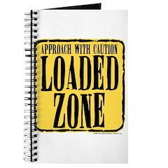 Loaded Zone Journal