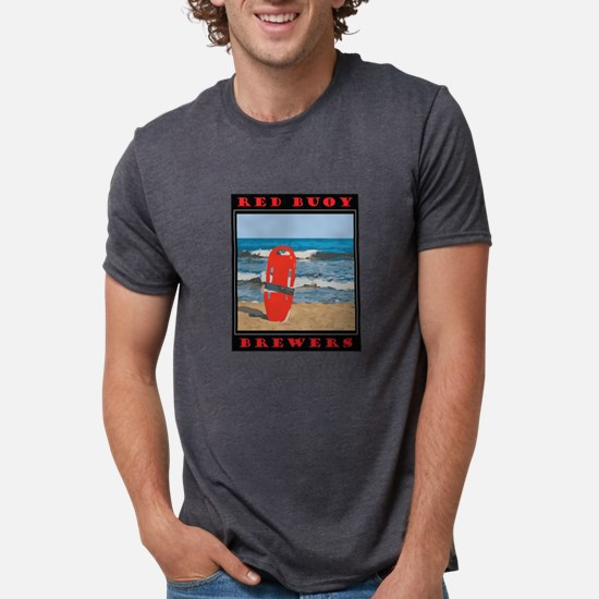 Red Buoy Brewers T-Shirt