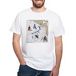 Wheeler Sportsplex White T-Shirt