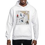 Wheeler Sportsplex Hooded Sweatshirt