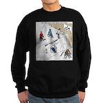 Wheeler Sportsplex Sweatshirt (dark)