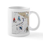 Wheeler Sportsplex Mug