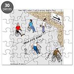Wheeler Sportsplex Puzzle