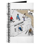Wheeler Sportsplex Journal