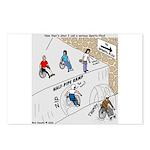Wheeler Sportsplex Postcards (Package of 8)