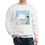 Whaling Wall Sweatshirt