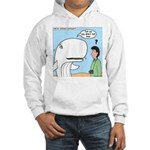 Whaling Wall Hooded Sweatshirt