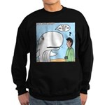 Whaling Wall Sweatshirt (dark)