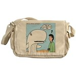 Whaling Wall Messenger Bag