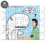 Whaling Wall Puzzle