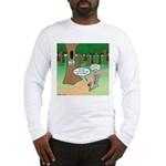 Forest Time Share Long Sleeve T-Shirt