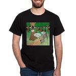 Forest Time Share Dark T-Shirt