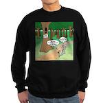 Forest Time Share Sweatshirt (dark)