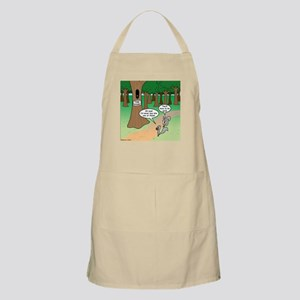 Forest Time Share Apron