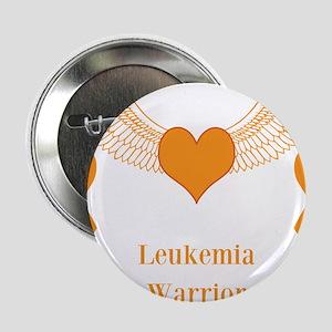 "LeukemiaWarrior 2.25"" Button"