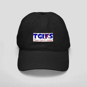 TGIS Black Cap