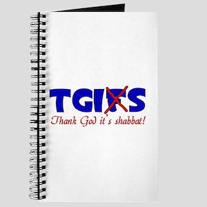 TGIS Journal