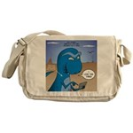 T-Rex Mobile Messenger Bag
