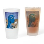 T-Rex Mobile Drinking Glass