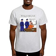 Death Row Tech Support T-Shirt