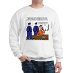 Death Row Tech Support Sweatshirt