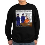 Death Row Tech Support Sweatshirt (dark)