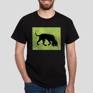 Bloodhound iPet Dark T-Shirt