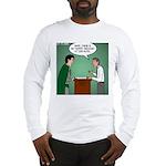 Super Hotel Long Sleeve T-Shirt