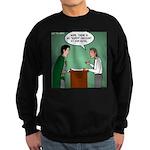 Super Hotel Sweatshirt (dark)