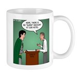 Super Hotel Mug