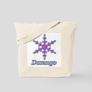 Durango, Colorado Tote Bag