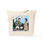 Not So Super Mondays Tote Bag